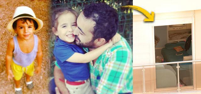 Antalya da 4 kişilik bir aile ölü bulundu: Sebebi siyanür olabilir