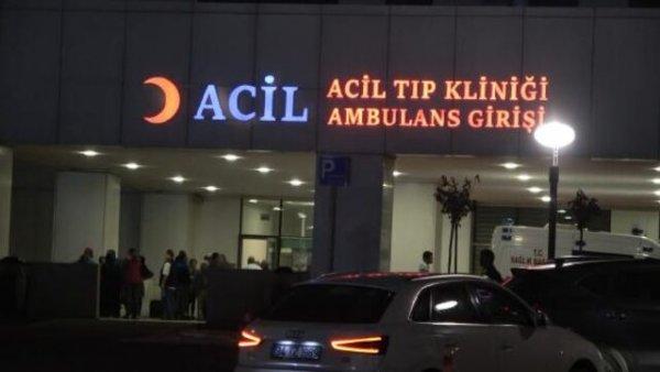İstanbul da zehirlenme alarmı