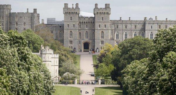 Windsor Sarayı na temizlikçi aranıyor