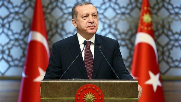 Erdoğan yarın ABD ye gidecek