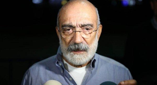 Ahmet Altan ın yazısındaki Selman Fethullah Gülen in yeğeni çıktı
