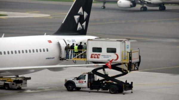 Türkiye nin sınır dışı ettiği DEAŞ militanı Danimarka da gözaltına alındı