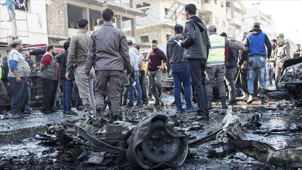 El Bab saldırısının faili MİT operasyonuyla yakalandı