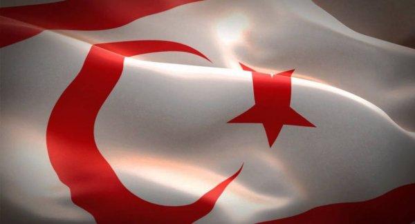 Dışişleri Bakanlığı ndan Güney Kıbrıs a bayrak tepkisi