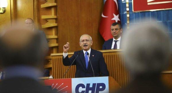 Kılıçdaroğlu ndan başörtülülere saldırıya tepki