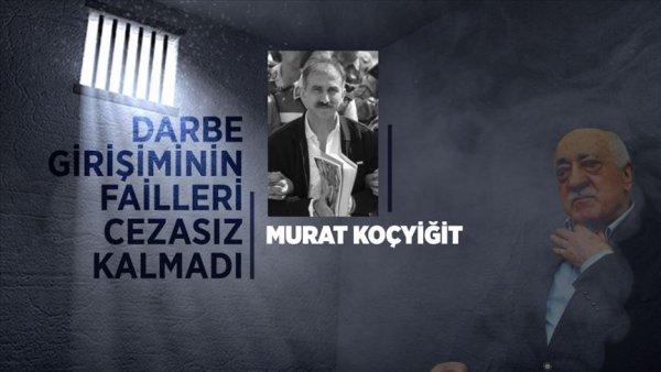 FETÖ cü eski albaya 141 kez ağırlaştırılmış müebbet