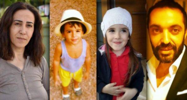 Antalya da 4 kişilik aile ölü bulunmuştu 2 kişi hakkında soruşturma