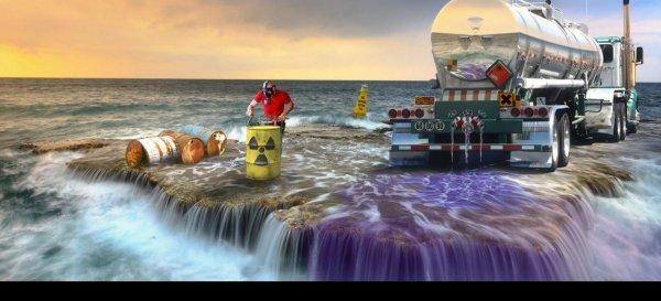 Avrupa nın en kirli denizlerinden olan Karadeniz temizlenebilir mi?