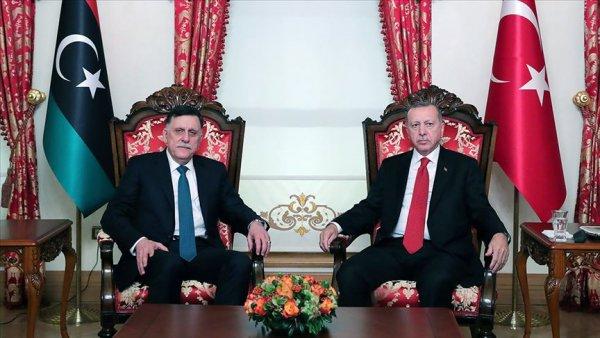 Türkiye Libya anlaşması: Doğu Akdeniz de jeopolitik denklem değişiyor