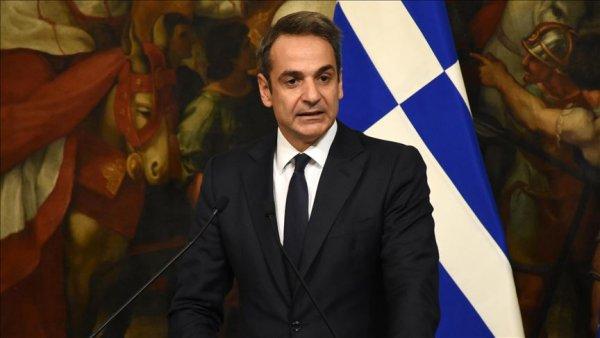 Türkiye ile ilişkilerdeki zorluklar iyi niyet olduğunda aşılabilir