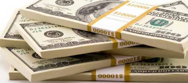 Bulana 100 bin dolar ödül