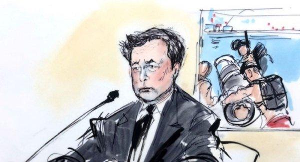Elon Musk pedofili davasında kişisel servetini açıkladı