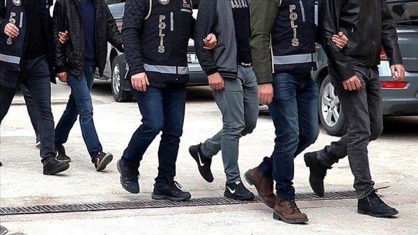 FETÖ nün Avrupa daki Pazarlamacılar ı yakalandı