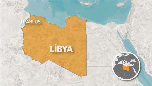 Birleşik Arap Emirlikleri SİHA ları yönetiyor Ruslar da savaşı planlıyor