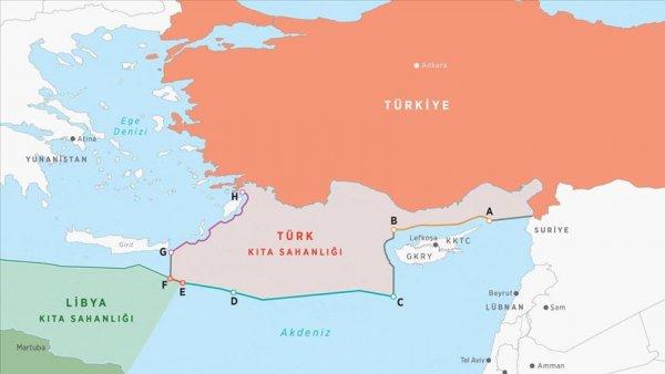 Türkiye ile Libya arasındaki anlaşma bölgenin enerjisini artıracak