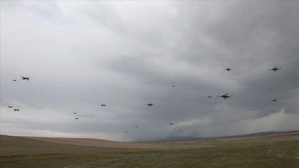 Türkiye nin gökyüzündeki yeni askerleri ne takviye
