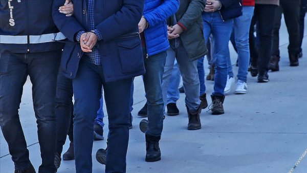 FETÖ nün TSK deki kripto yapılanması soruşturmasında 176 gözaltı kararı