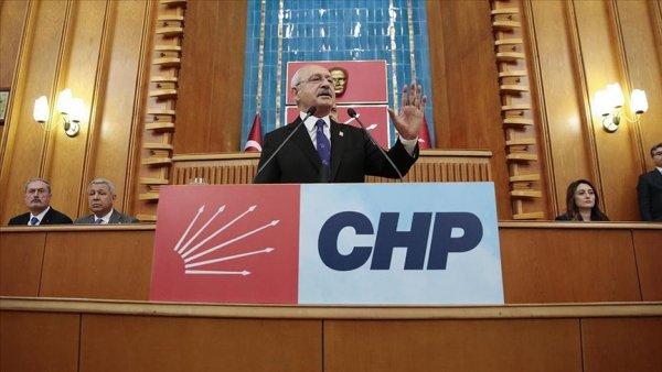 CHP olduğu sürece vatandaşlarımızın endişeye kapılmasına gerek yoktur