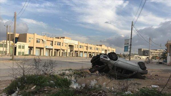 Almanya Libya konulu Berlin Süreci ne hazırlanıyor