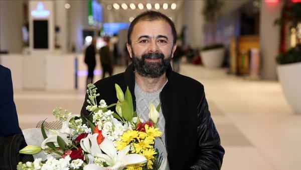 Mısır da gözaltına alınıp serbest bırakılan AA çalışanı Hilmi Balcı Türkiye de