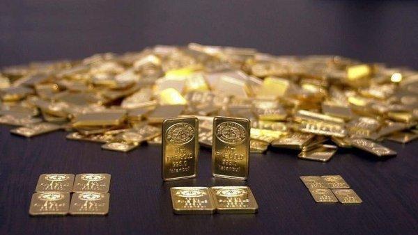 Altının kilogramı 304 bin 300 liraya geriledi
