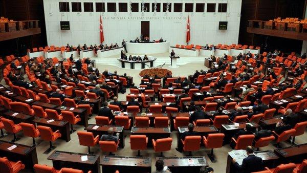 İmar Kanunu nda değişiklik teklifi TBMM Genel Kurulunda kabul edildi
