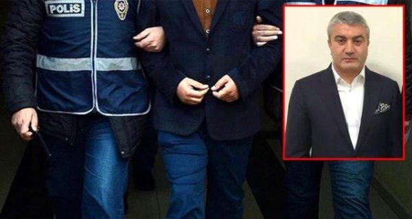 Mafia lideri Yakup Süt operasyonla yakalandı