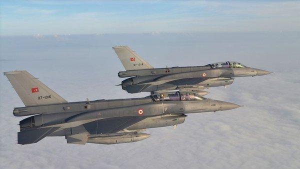 MSB: Kandil de 6 PKK lı terörist etkisiz hale getirildi