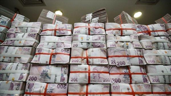 Toplam kredi stoku 2 8 trilyon liraya yaklaştı