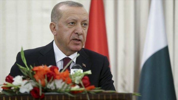Türkiye Keşmir sorununun diyalog yoluyla çözülmesinden yanadır