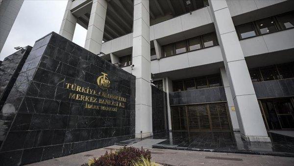 Merkez Bankası politika faizini yüzde 10 75 e indirdi