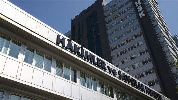 Gezi Parkı davasına bakan mahkeme heyetine inceleme