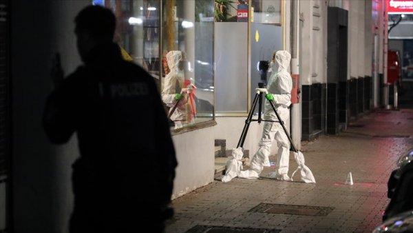 Maas: Irkçı terör ülkemizde yeniden bir tehlike