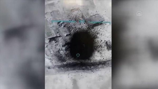 İdlib de 17 günde bin 709 rejim unsuru etkisiz hale getirildi