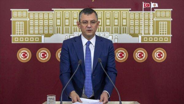 CHP den Meclis in olağanüstü toplanması talebi