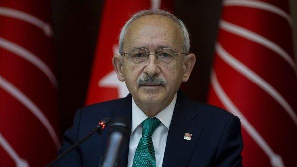 Kılıçdaroğlu şehit askerler için başsağlığı mesajı yayımladı