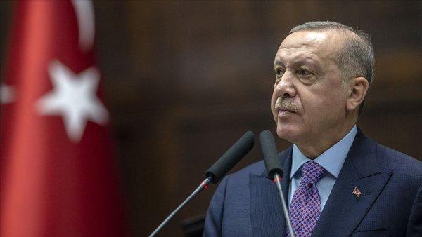 Cumhurbaşkanı Erdoğan dan İdlib için yoğun diplomasi