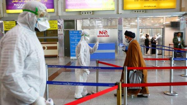 İran da koronavirüsten 10 dakikada bir kişi ölüyor
