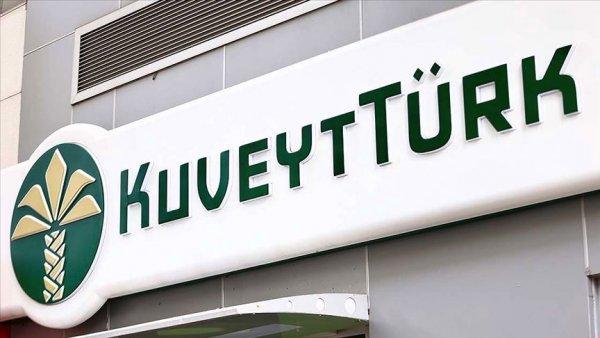 Kuveyt Türk ten müjde