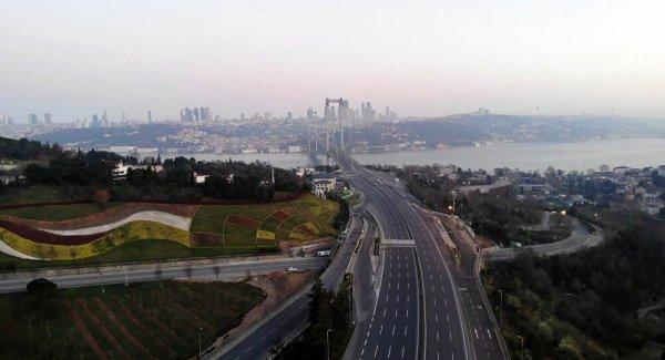 Bayram da Başkentray ve Marmaray seferleri ile köprü ve otoyollar ücretsiz