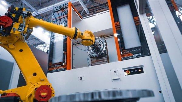 Makine sektöründe Kovid 19 reçetesi yerli üretim