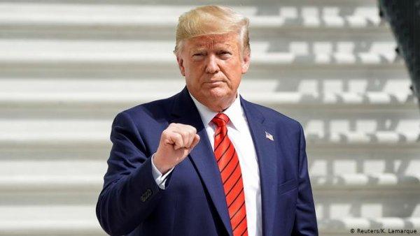 Trump ın önerdiği koronavirüs ilaçları ölüm oranını artırıyor