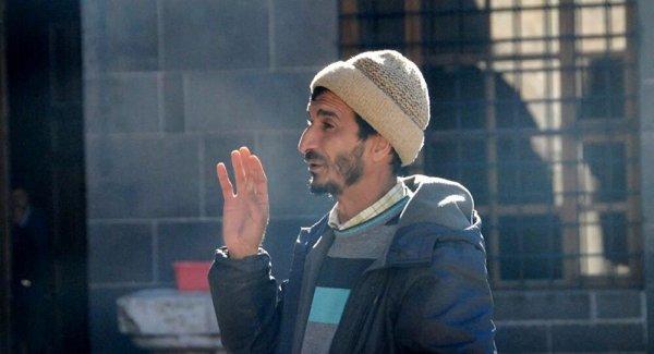 Diyarbakırlı Filozof Ramazan akıl hastanesine yatırıldı