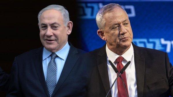 İsrail'de koalisyon hükümeti kurulmasının düşündürdükleri