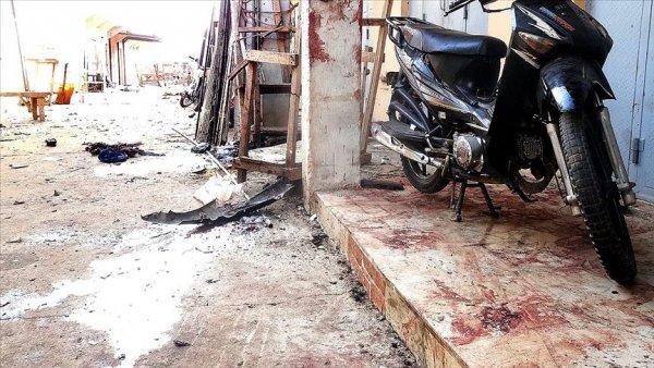 Nijerya da silahlı saldırılarda en az 60 kişi öldü