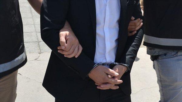 FETÖ nün TSK yapılanmasına 35 ilde operasyon: 72 gözaltı