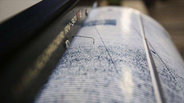Hindistan da 5 5 büyüklüğünde deprem