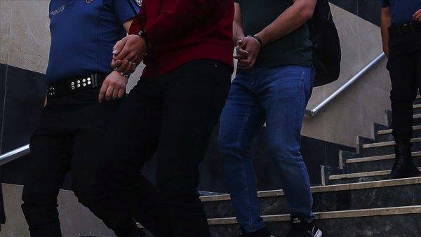 FETÖ operasyonları: 34 gözaltı