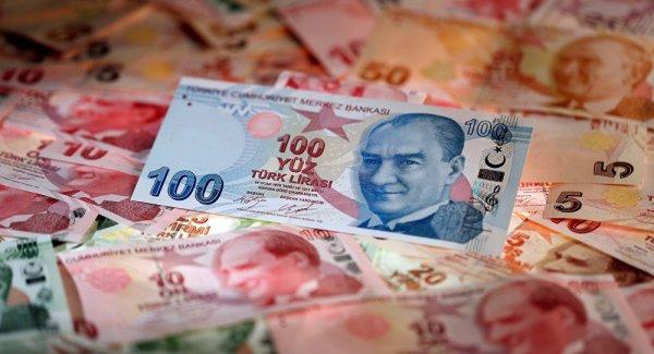 Bütçe mayısta 17 3 milyar lira açık verdi