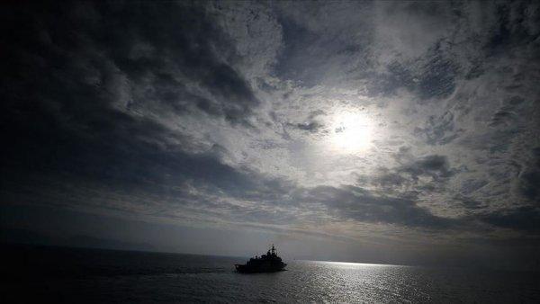 Yunanistan Doğu Akdeniz de sahiplik hezeyanından kurtulmalı
